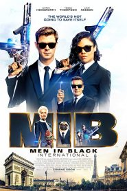 Men in Black: International ( Hindi Dubbed )