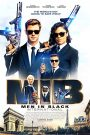 Men in Black: International ( Hindi Dubbed )