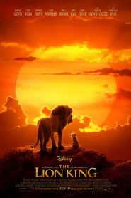 The Lion King ( Hindi Dubbed )