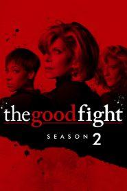 The Good Fight: Season 2