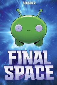 Final Space: Season 2