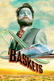 Baskets: Season 4