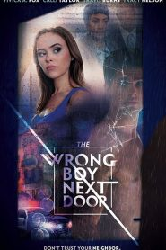 The Wrong Boy Next Door