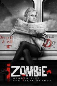 iZombie: Season 5