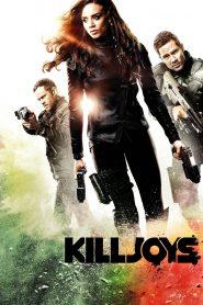 Killjoys: Season 5