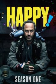 HAPPY!: Season 1