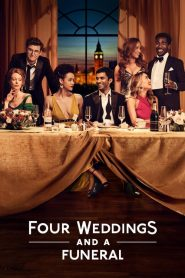 Four Weddings and a Funeral: Season 1