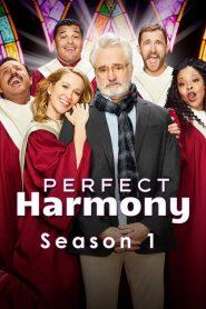 Perfect Harmony: Season 1