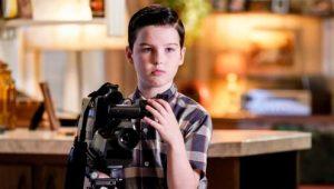 Young Sheldon: 2×11