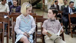 Young Sheldon: 2×7