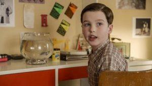 Young Sheldon: 1×20