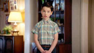 Young Sheldon: 1×7