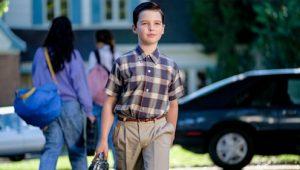 Young Sheldon: 2×13