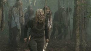 The Walking Dead: 10×2