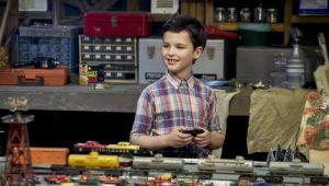 Young Sheldon: 1×1