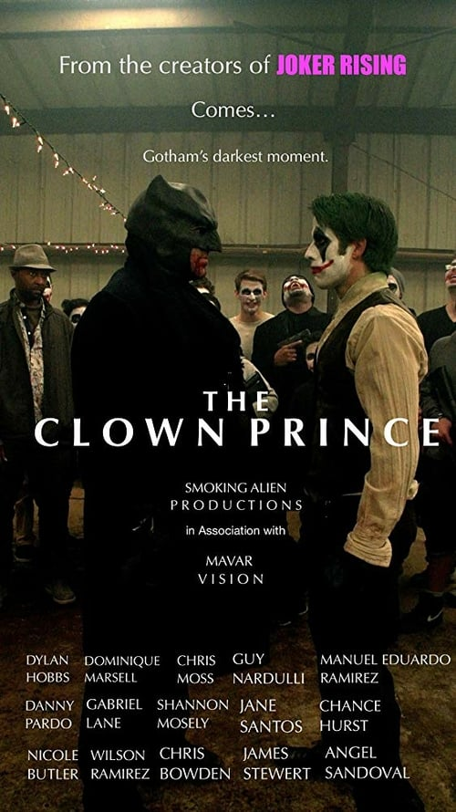 The Clown Prince