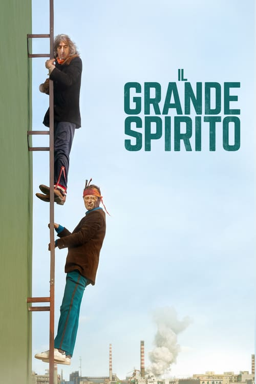 The Grand Spirit