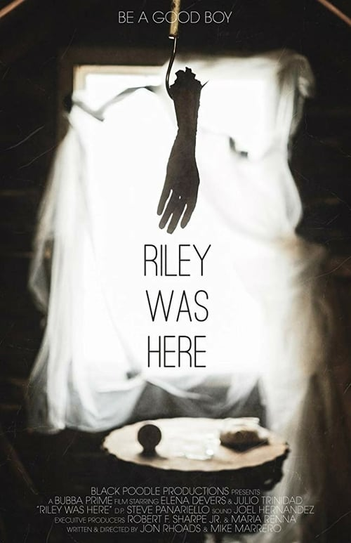 Riley Was Here