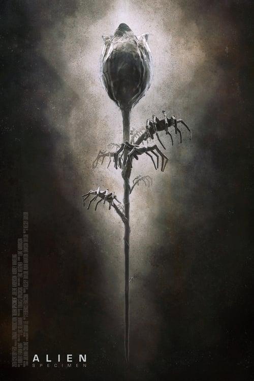Alien: Specimen