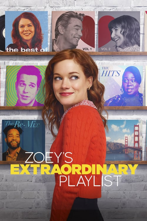 Zoey's Extraordinary Playlist: Season 1