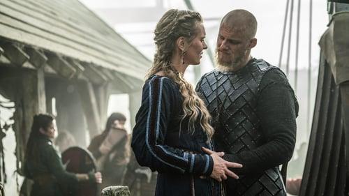 Vikings: 6×3