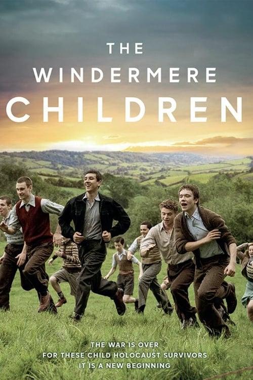 The Windermere Children
