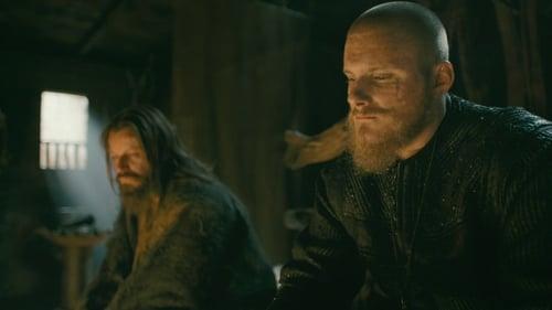 Vikings: 6×4