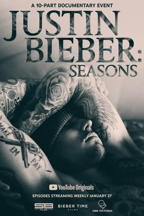 Justin Bieber: Seasons: Season 1