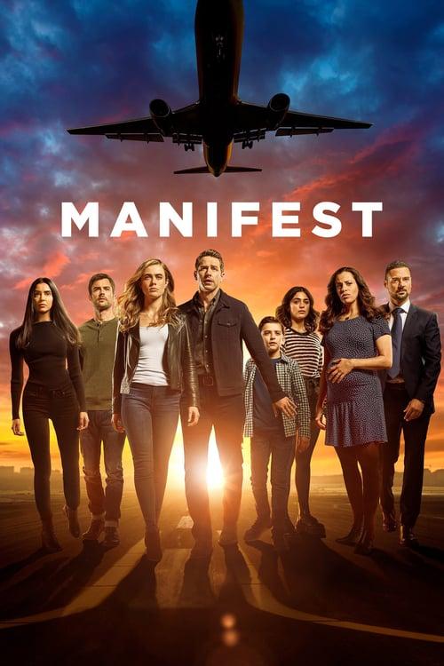 Manifest: Season 2