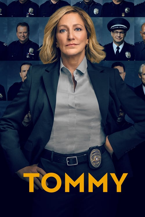 Tommy: Season 1