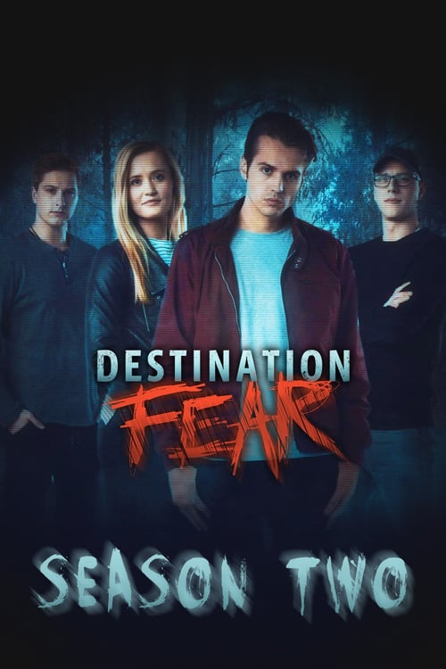 Destination Fear: Season 2