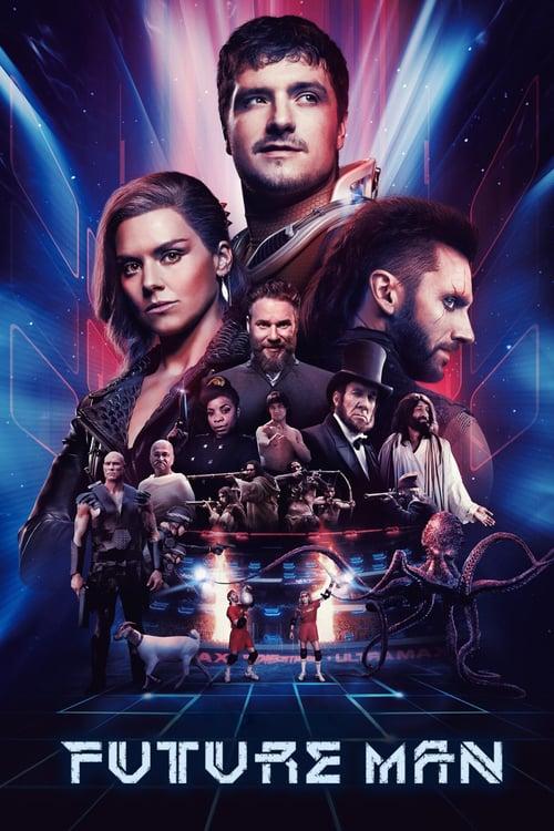 Future Man: Season 3