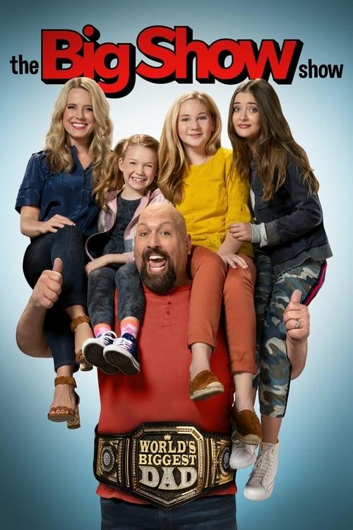 The Big Show Show: Season 1