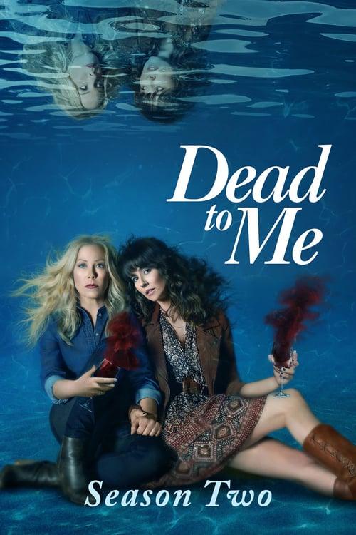 Dead to Me: Season 2