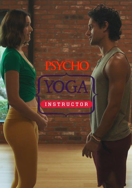 Psycho Yoga Instructor