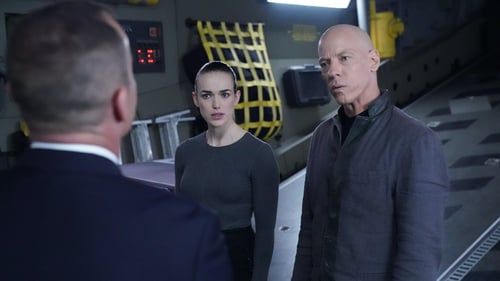 Marvel's Agents of S.H.I.E.L.D.: 7×9