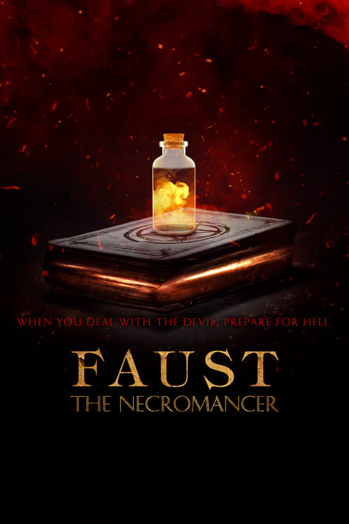 Faust the Necromancer