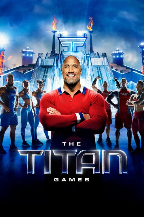 The Titan Games: Season 1
