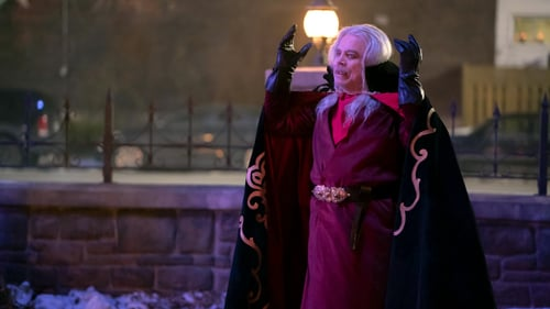 What We Do in the Shadows: 2×6