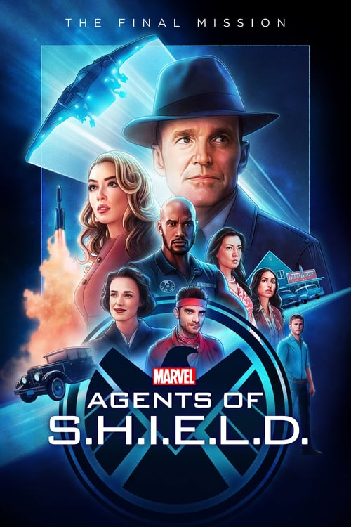 Marvel's Agents of S.H.I.E.L.D.: Season 7