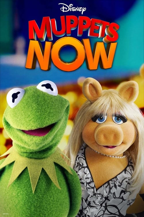 Muppets Now: Season 1