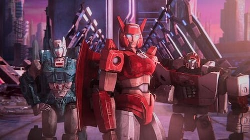 Transformers: War for Cybertron: 1×6