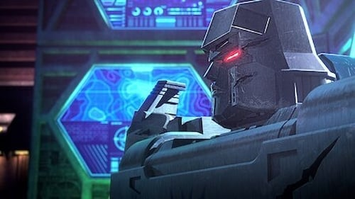 Transformers: War for Cybertron: 1×2