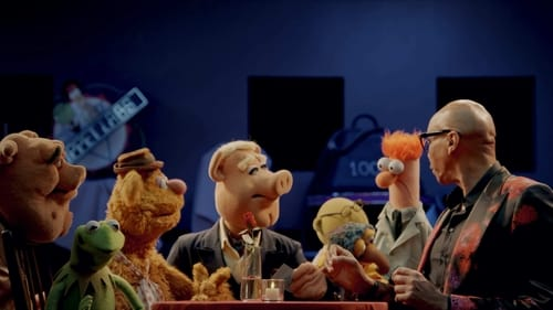 Muppets Now: 1×1